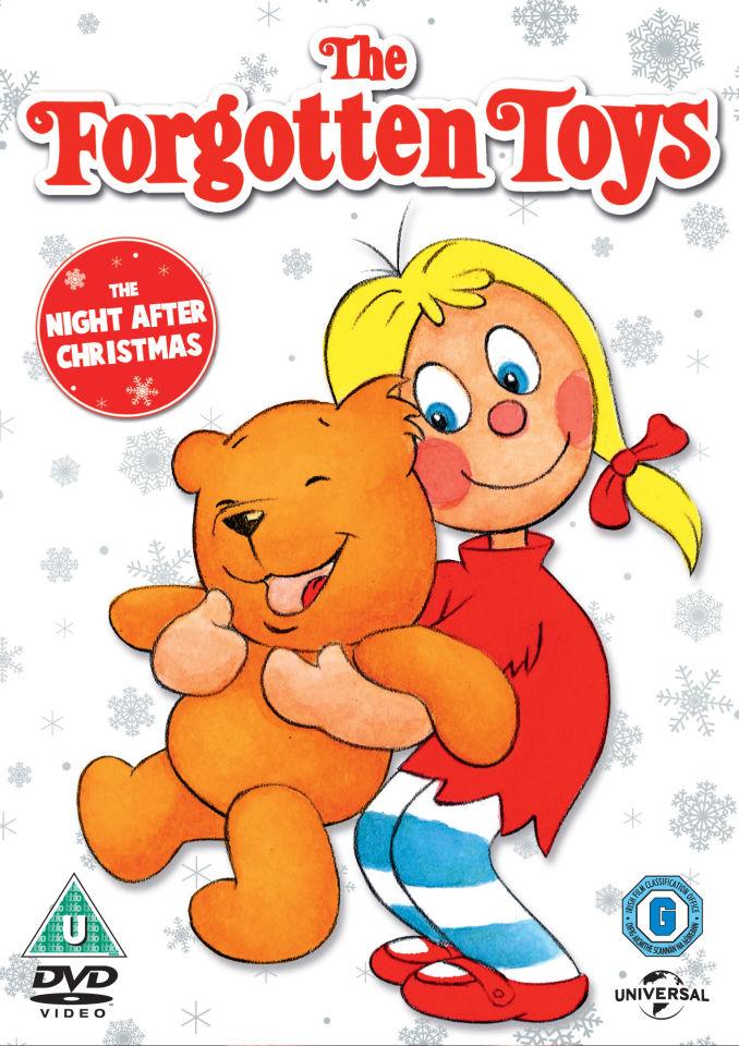the-forgotten-toys