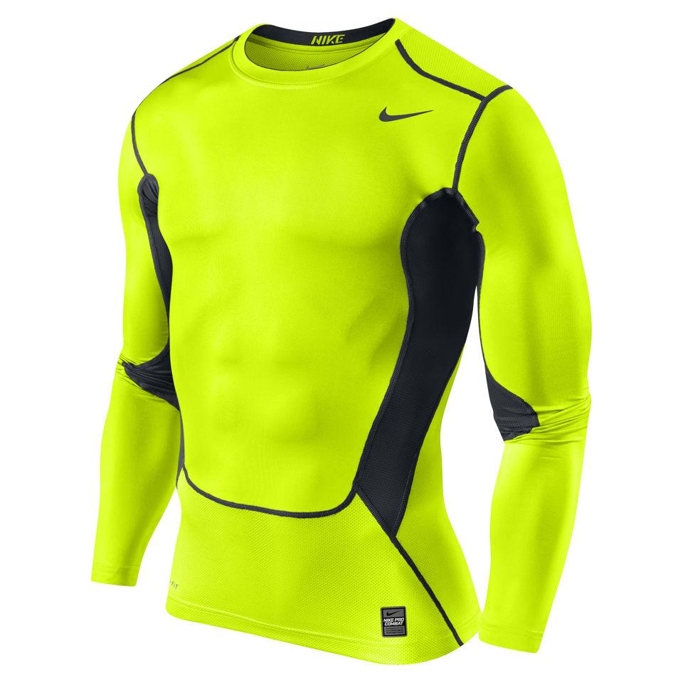 tee shirt compression nike