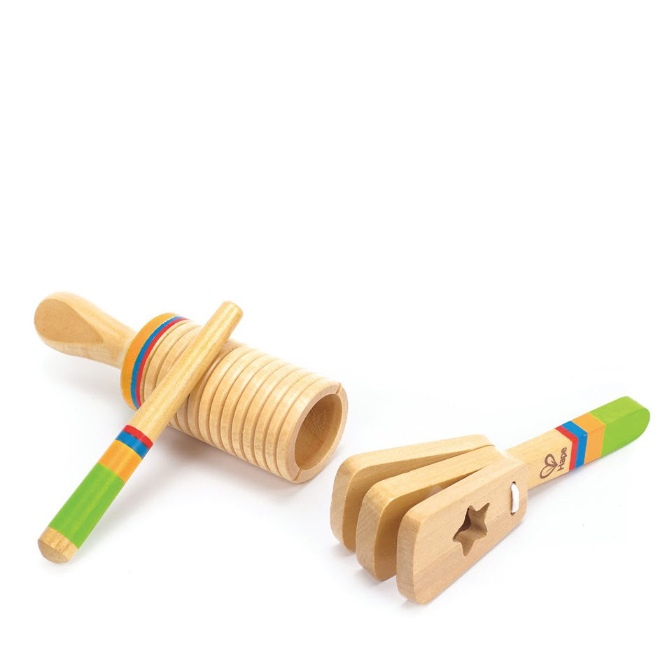 hape-early-melodies-rhythm-set