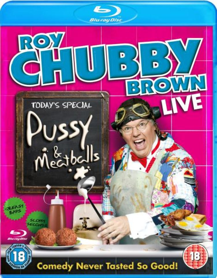 roy-chubby-brown-pussy-meatballs