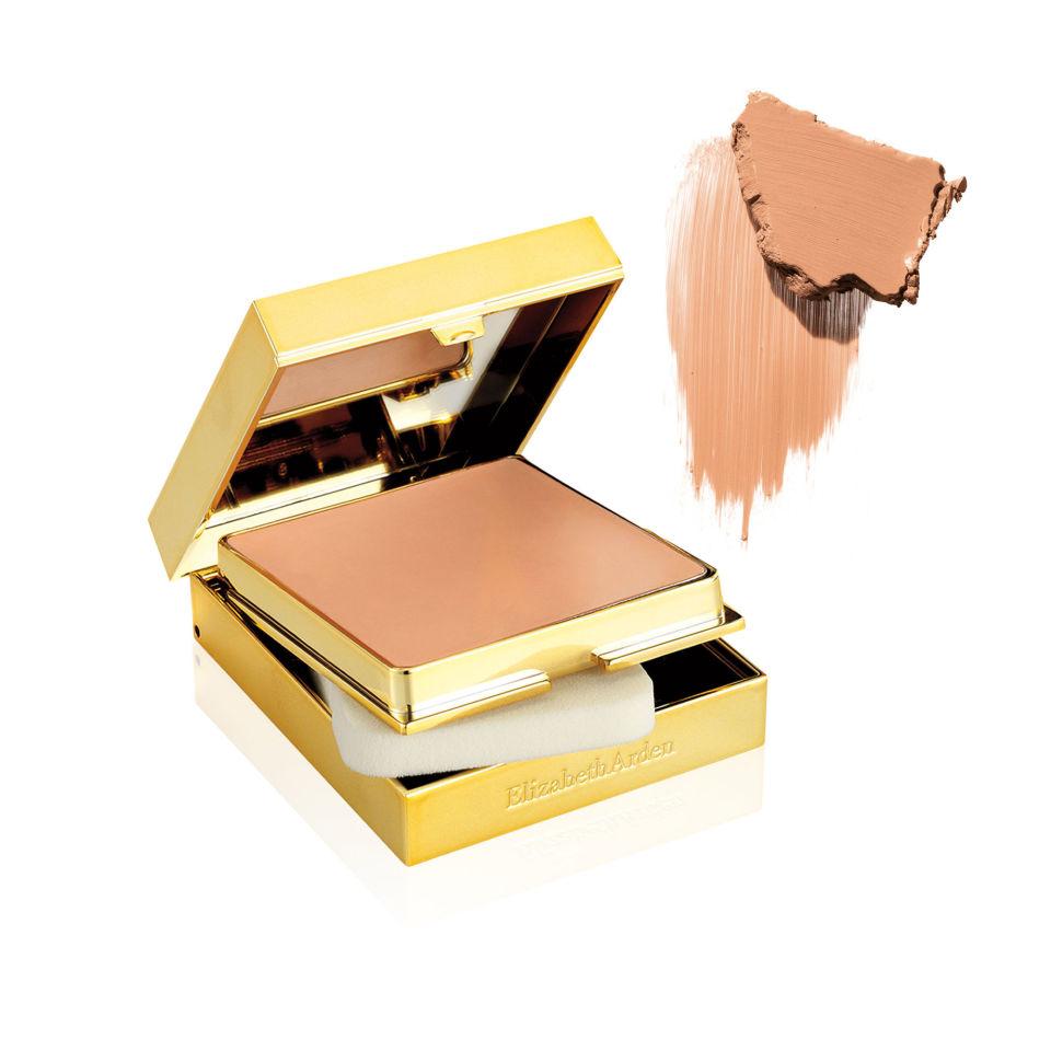 Elizabeth Arden Teint Bronzed Beige II Make-up