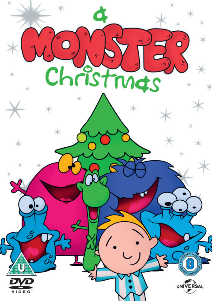 a-monster-christmas