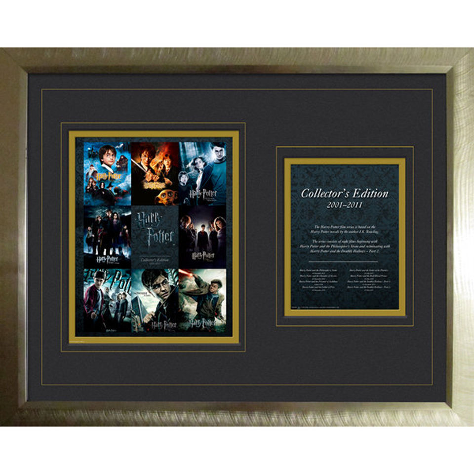 harry-potter-collection-high-end-framed-photo-16-x-20