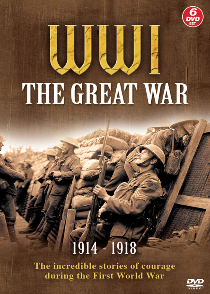 wwi-the-great-war
