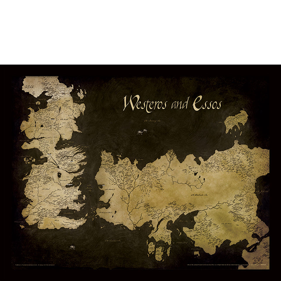 game-of-thrones-westeros-essos-antique-map-framed-30x40cm-print
