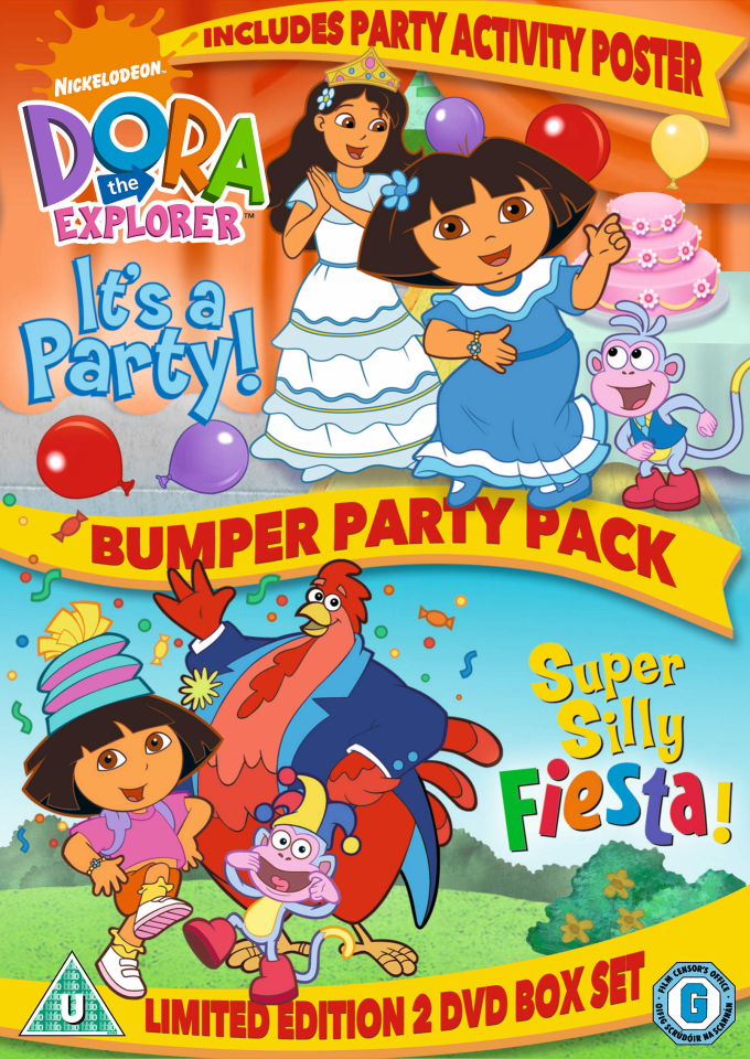 dora-the-explorer-bumper-party-pack