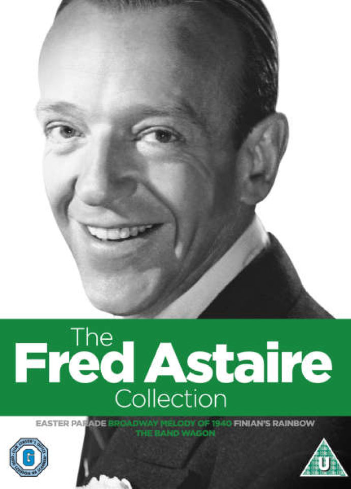 the-fred-astaire-collection
