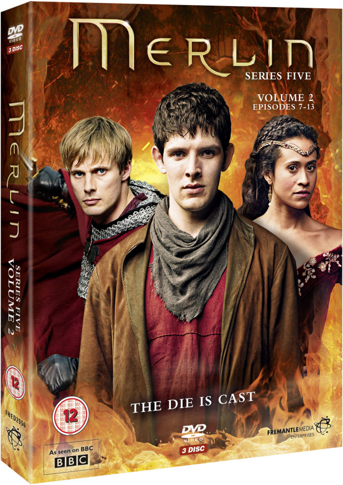merlin-series-5-volume-2