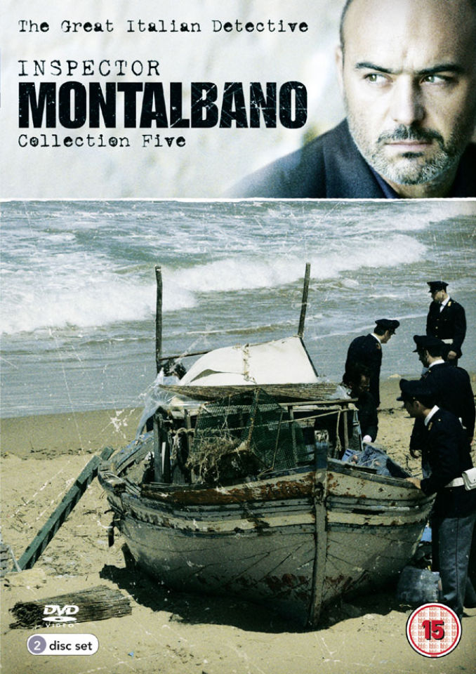 inspector-montalbano-collection-five