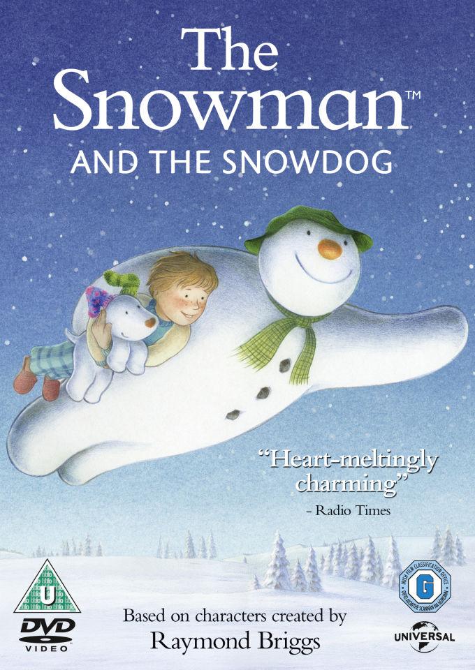 the-snowman-the-snowdog