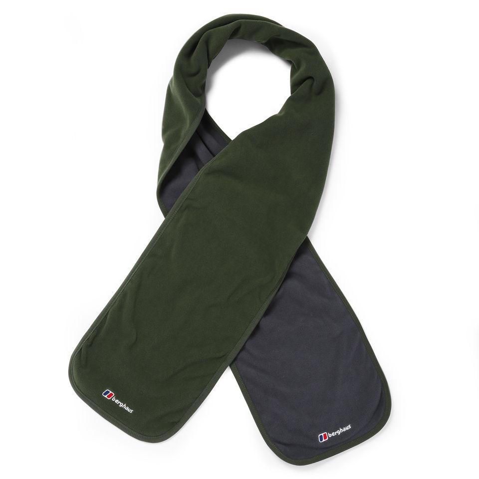 berghaus-men-micro-scarf-dark-green-dark-grey-one-size