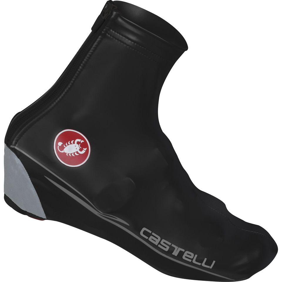 castelli-nano-shoecover-socks-black-s