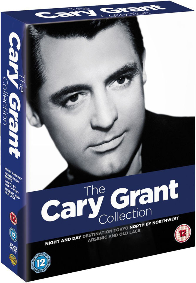 the-cary-grant-collection