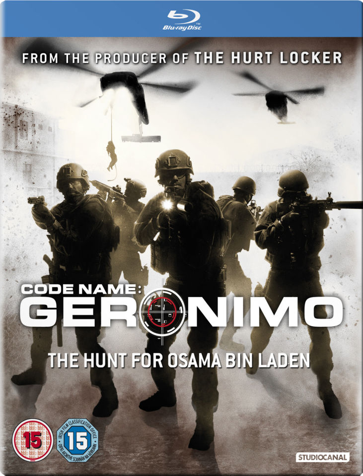 code-name-geronimo