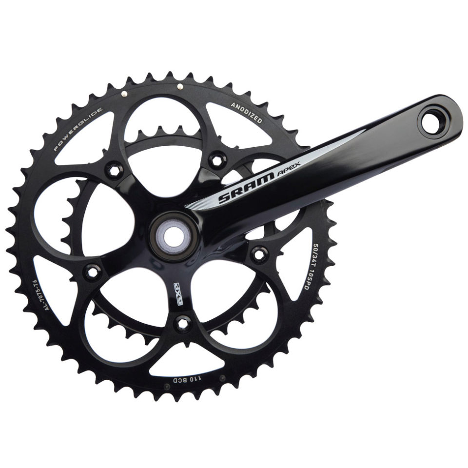 sram-apex-blackwhite-chainset-gxp-bb-170mm-x-53-39-one-colour