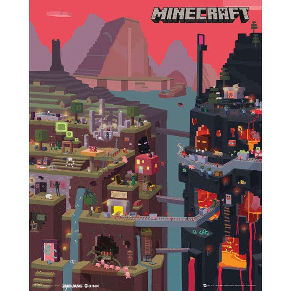 minecraft-world-mini-poster-40-x-50cm