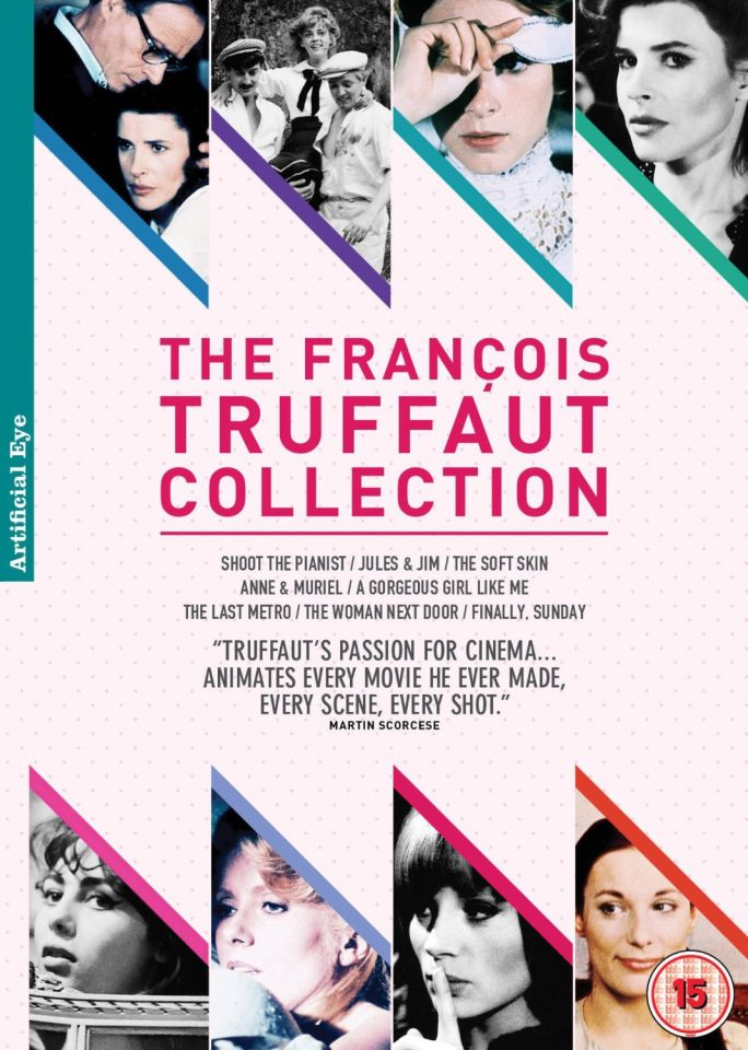 the-francois-truffaut-collection-8-discs