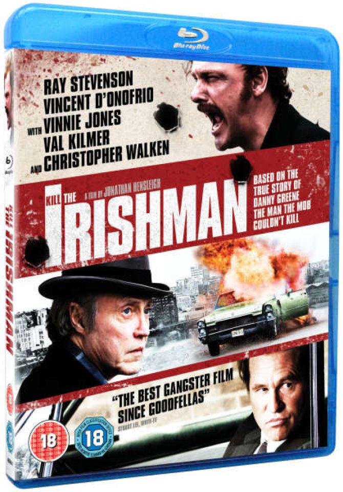 kill-the-irishman