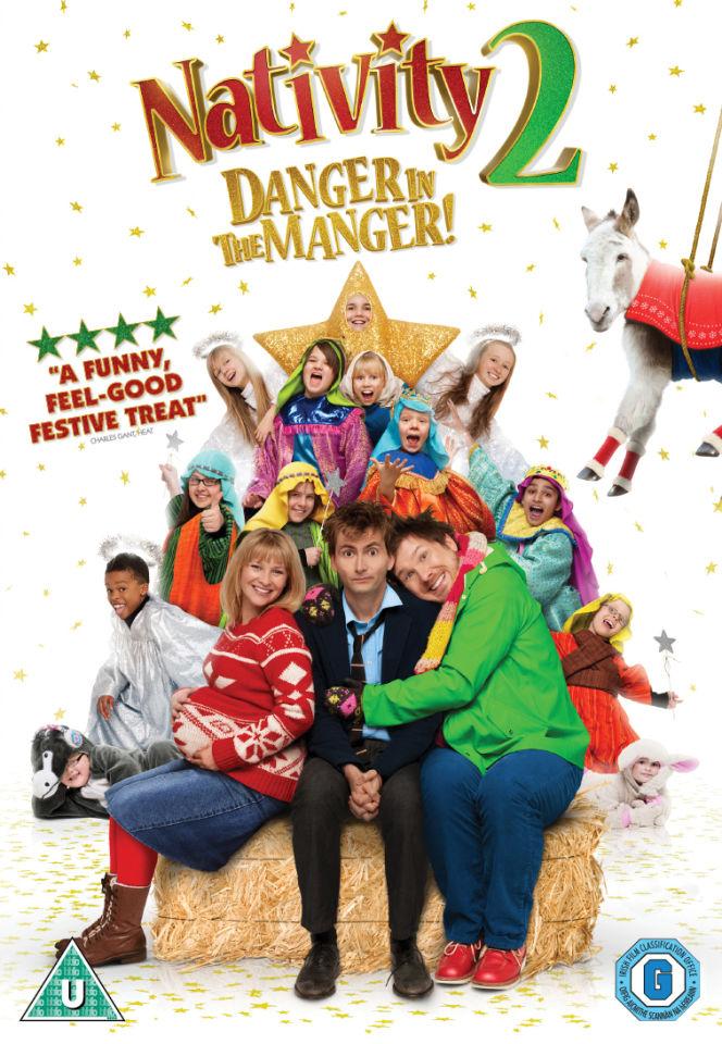 Nativity 2 Dvd Zavvi