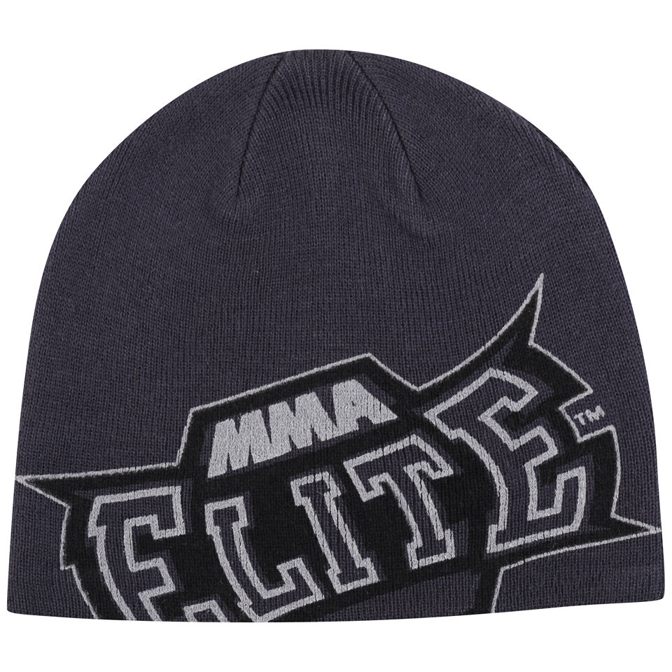 mma-elite-men-slide-beanie-grey-one-size