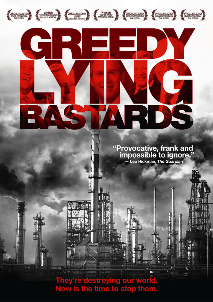 greedy-lying-bastards