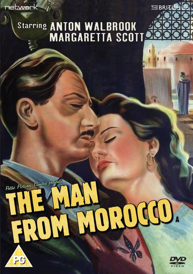 the-man-from-morocco