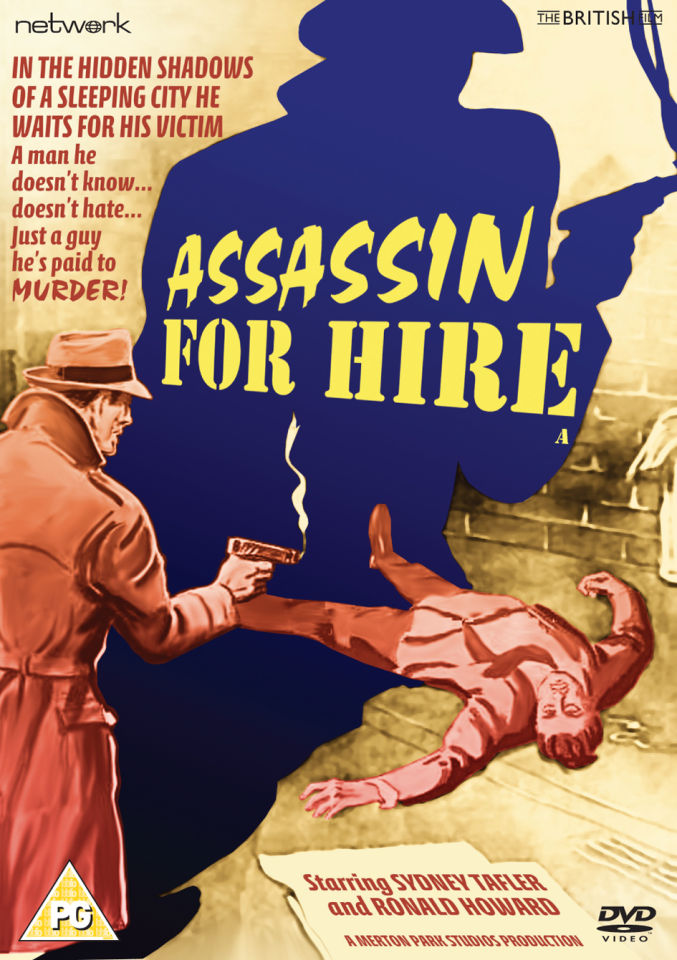 assassin-for-hire