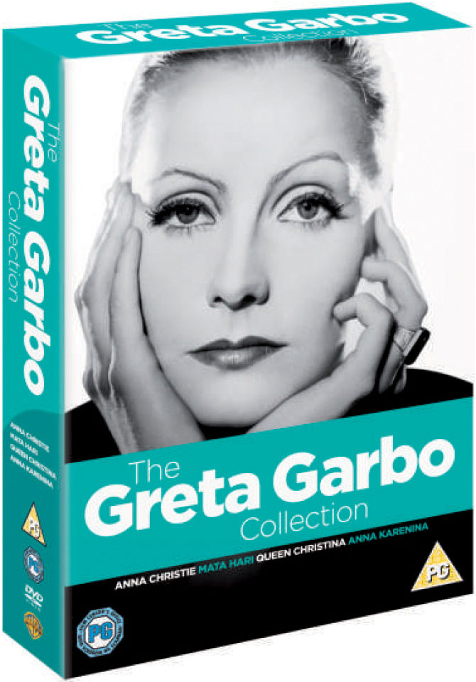the-greta-garbo-collection