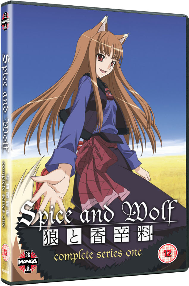 spice-wolf-season-one-collection