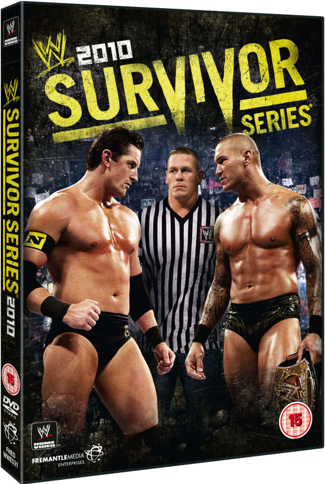 wwe-survivor-series-2010