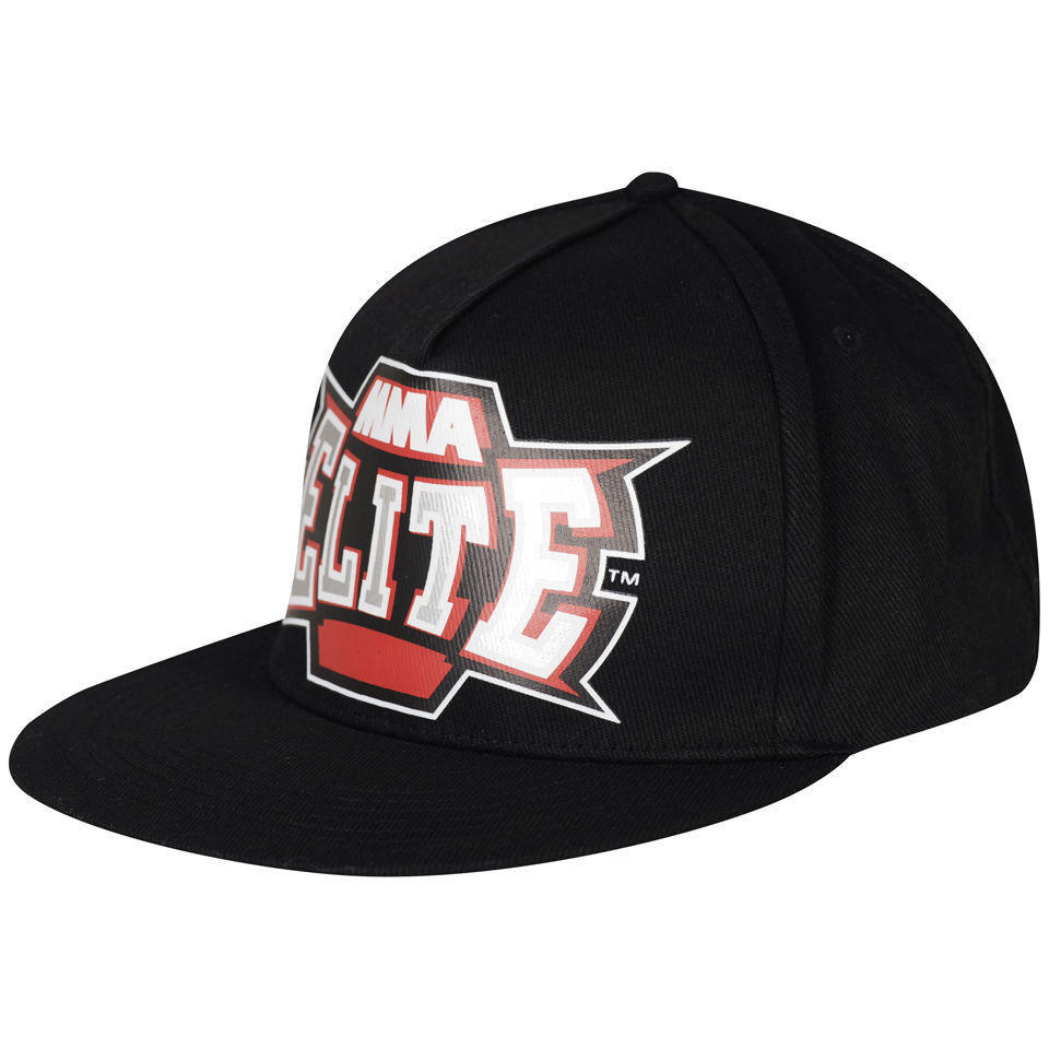 mma-elite-men-steak-cap-black-one-size