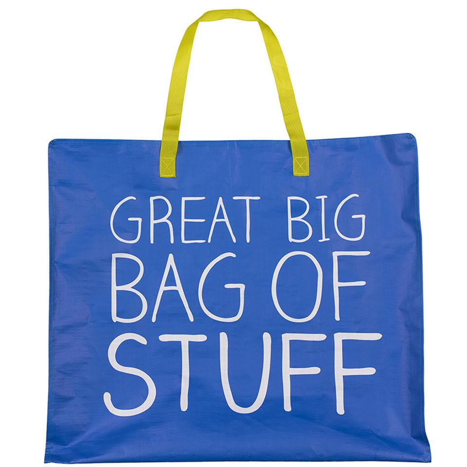 Great Big Bag of Stuff Bag