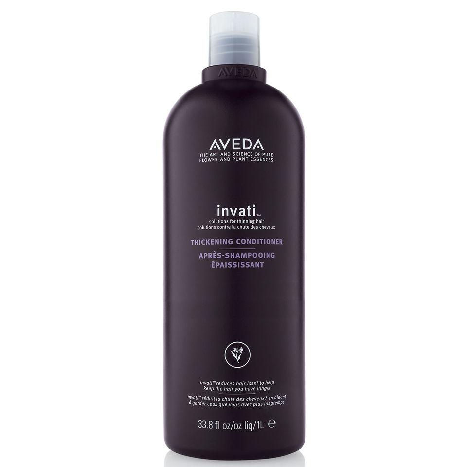 Aveda Invati Conditioner (1000 ml) – (värt 122,50)