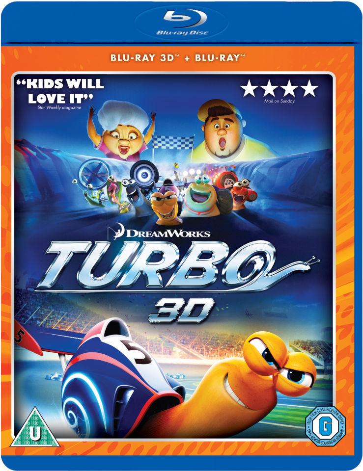 turbo-3d