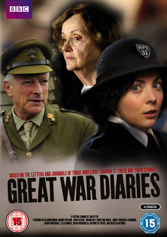 the-great-war-diaries