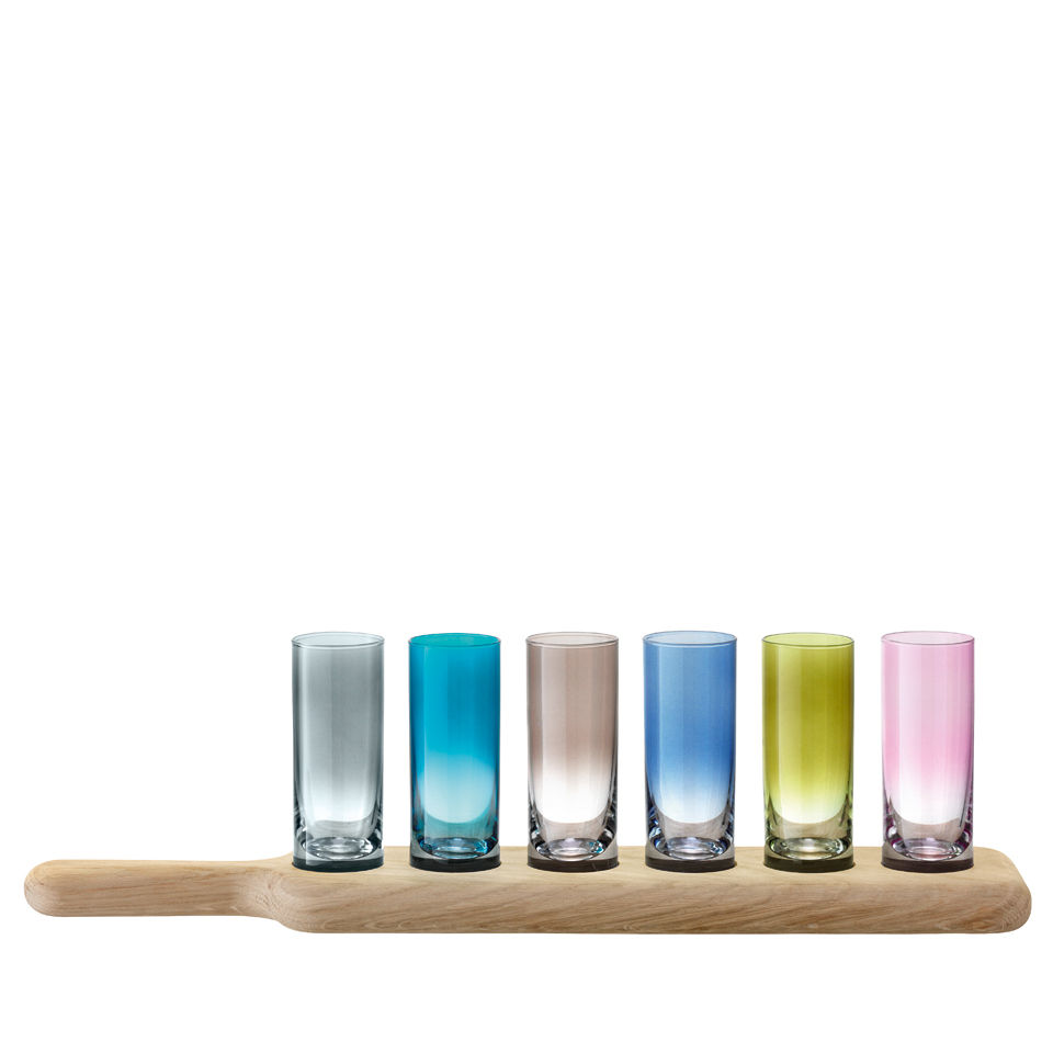 lsa-paddle-vodka-set-oak-paddle-assorted-colours-40cm