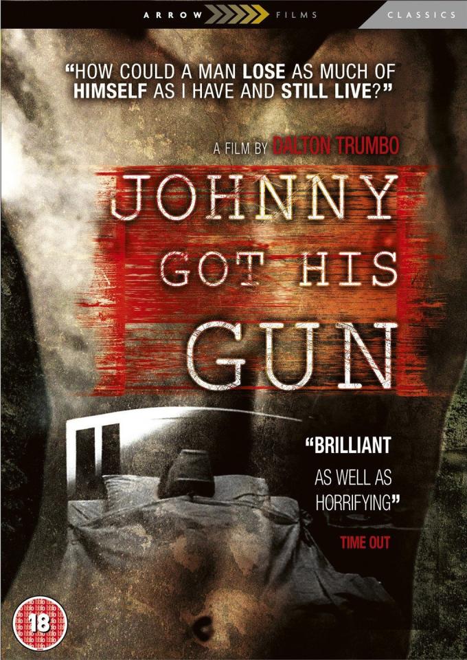 how johnny got his gun essay