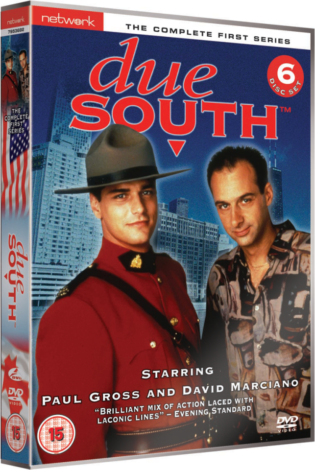 due-south-series-1