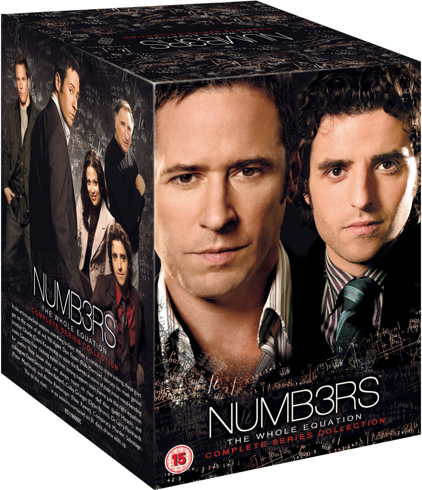 numbers-complete-box-set