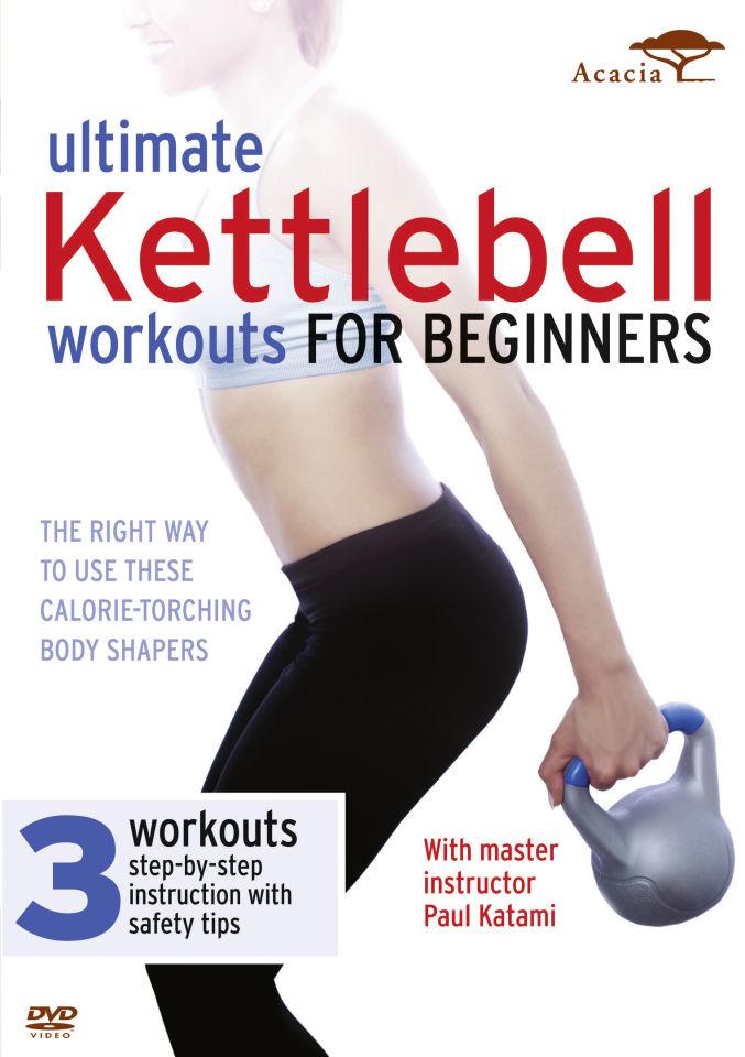 ultimate-kettlebell-workouts-for-beginners