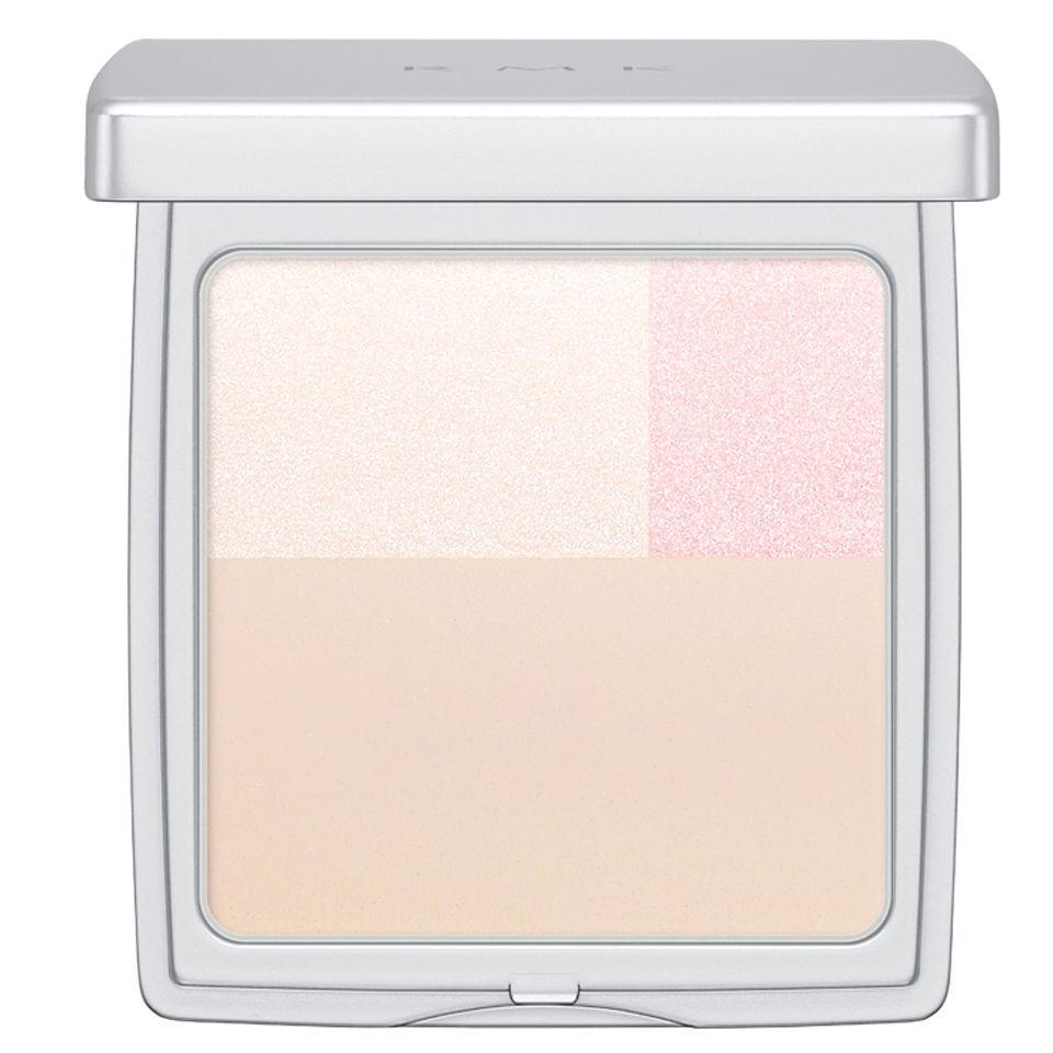 RMK Pressed Powder – N01