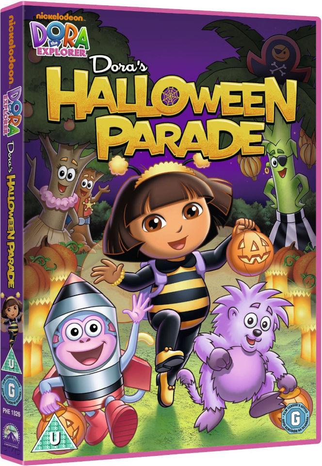 dora-the-explorer-dora-halloween-parade