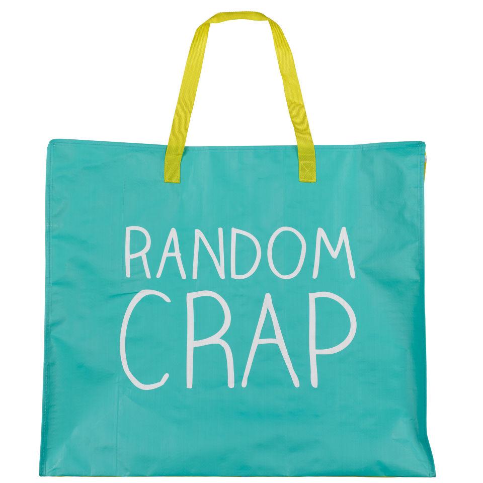 random-crap-bag