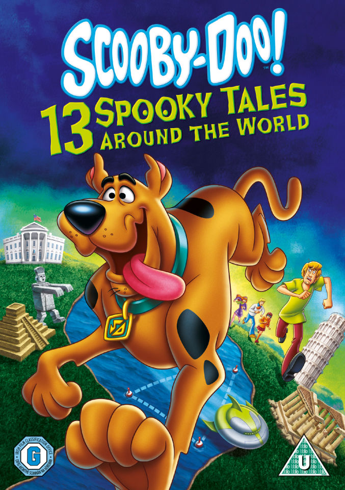 scooby-doo-around-the-world