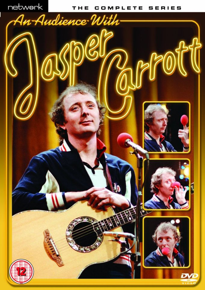 an-audience-with-jasper-carrott