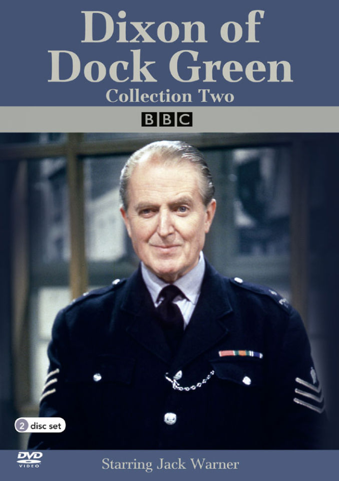 dixon-of-dock-green-collection-two