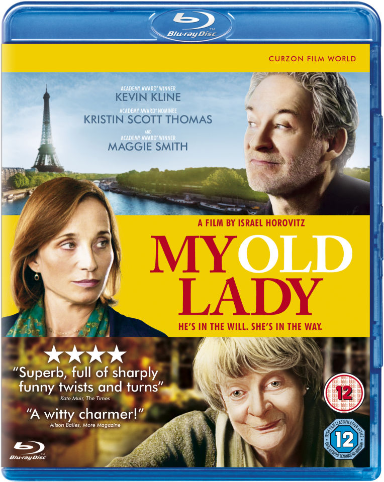 my-old-lady