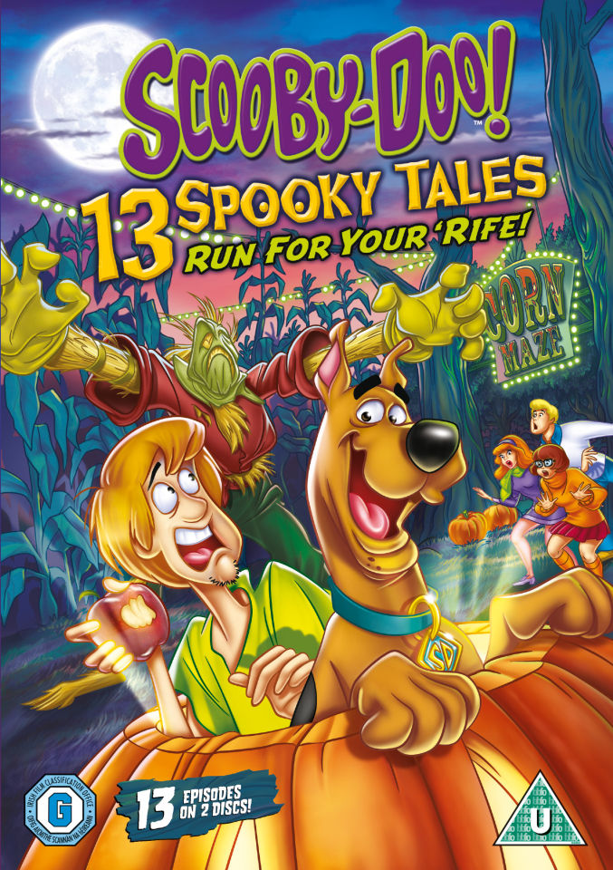 scooby-doo-run-for-your-rife