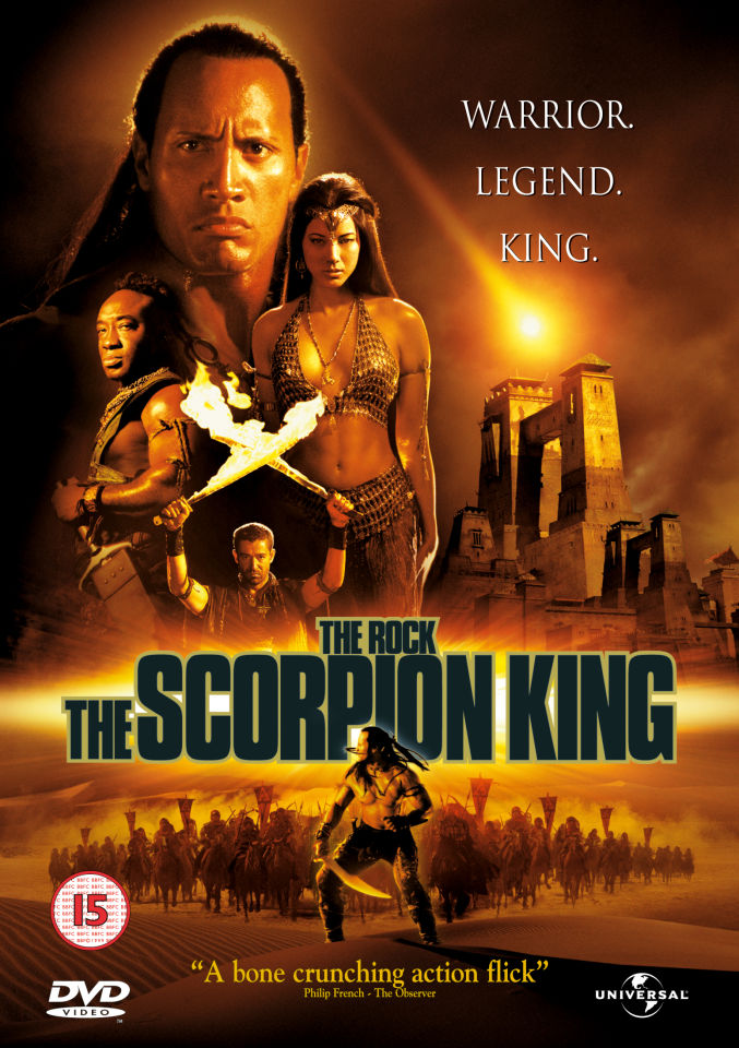 the-scorpion-king