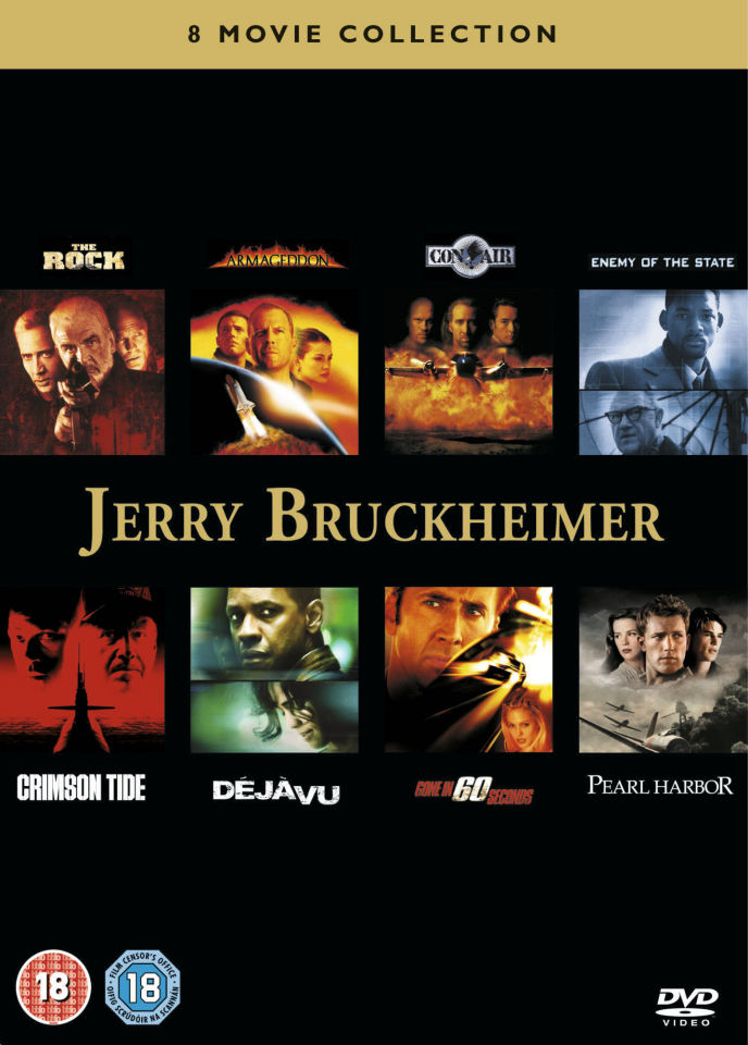 jerry-bruckheimer-action-collection